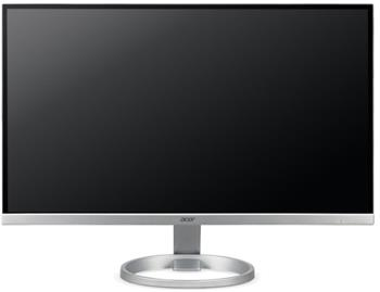"Acer LCD R270si 27"" IPS LED /1920x1080/100M:1/1ms/250nits/ VGA, HDMI / VESA, FreeSync / Black"