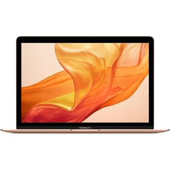 "Apple MacBook Air 13,3"" 1,6GHz / 8GB / 256GB / Intel UHD Graphics 617 (2018) zlatý"