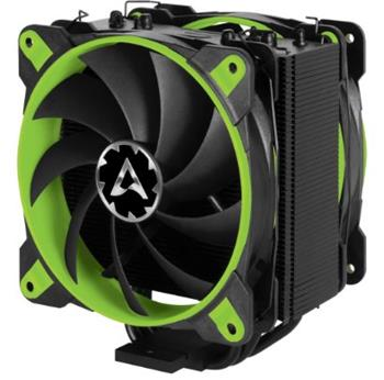 ARCTIC Freezer 33 eSports Edition chladič CPU (Intel 1150, 1151, 1155, 1156, 2011, 2011-3, 2066 a AMD AM4), zelená (gree