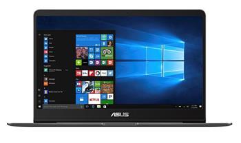 """ASUS UX430UQ 14"""" / i5-7200U / 256SSD / 8G / 940MX / W10 šedý"""