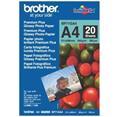 Brother BP71GA4 Premium Plus Glossy Photo Paper A4, 20 listů, 260g/m2