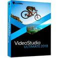 Corel VideoStudio 2018 Ultimate ML EU