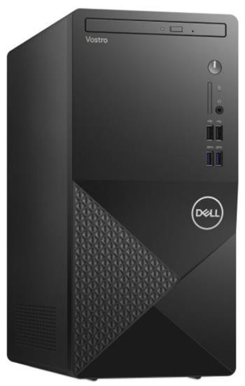 Dell Vostro 3888 / i5-10400 / 8 / 256 / DVD / W10P / MNG63