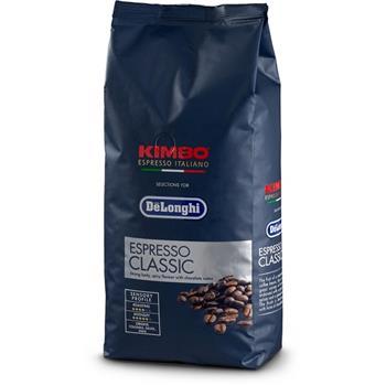 DeLonghi Kimbo 100% Classic káva 1kg
