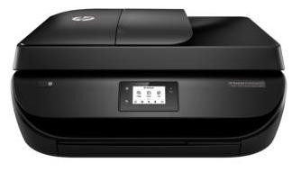 DEMO HP DeskJet Ink Advantage 4675 All-in-One vystavená