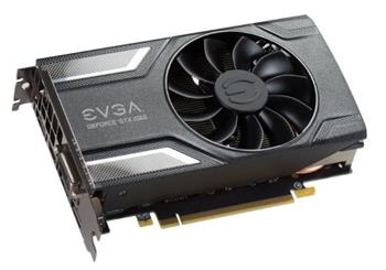 EVGA GeForce GTX 1060 SC GAMING/ PCI-E / 3072MB GDDR5 / 3x DP / HDMI / DVI