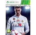 FIFA 18 Legacy edition (XBox360)