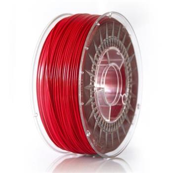 Filament DEVIL DESIGN / PLA / RASSPBERRY RED / 1,75 mm / 1 kg