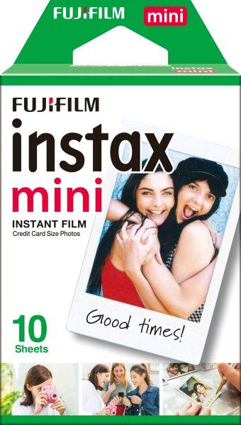 Fujifilm INSTAX MINI EU 1 GLOSSY (10 / PK)