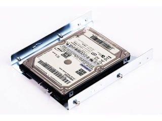 Gembird montážní rámeček pro 2.5'' HDD/SSD do int. 3.5'' kovový