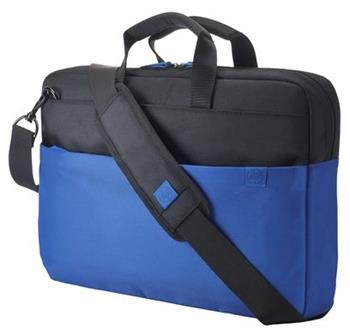 "HP 15.6"" Duotone BriefCase - Blue, brašna na notebook Y4T19AA"