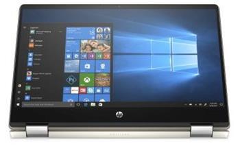 """HP Pavilion x360 14-dh0011nc 14""""FHD touch / i5-8265U / 16 / 512 / NVD / W10 / 6WQ93EA"""