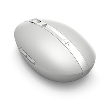 HP Spectre Rechargeable Mouse 700 (Turbo Silver) 3NZ71AA