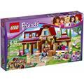 LEGO Friends - Jezdecký klub v Heartlake 41126