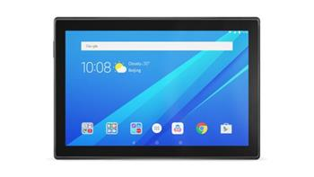 "Lenovo TAB 4 10.1""HD/ 1.4GHz/ 2GB/ 16GB/ WiFI/ Android 7.0 černý"