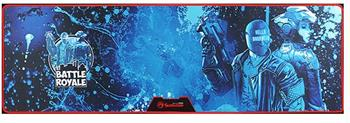 Marvo Podložka pod myš, G35, herní, barevná, 920 x 294 x 3 mm, 3 mm