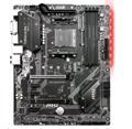 MSI B450 TOMAHAWK MAX / B450 / AM4 / 4x DDR4 DIMM / M.2 / DVI-D / HDMI / ATX