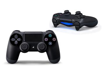 Sony PS4 - DualShock 4 Controler black