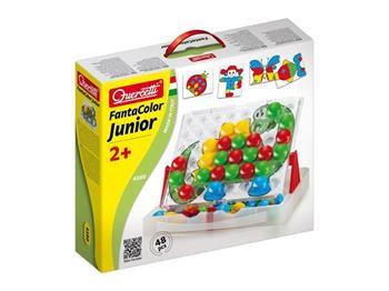 Quercetti - Fantacolor Junior s kufříkem