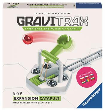 Ravensburger - GraviTrax Katapult