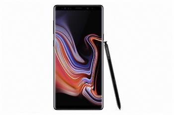 Samsung Galaxy Note 9 (SM-N960F) 128GB , Black
