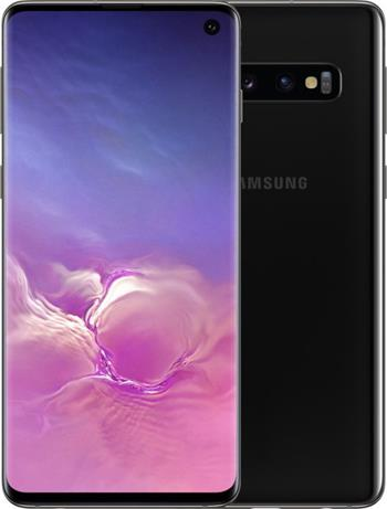 Samsung Galaxy S10 (SM-G973F) 128GB, Black