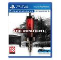 The Inpatient (PS4) VR