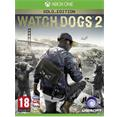 Watch_Dogs 2 Gold edice XONE