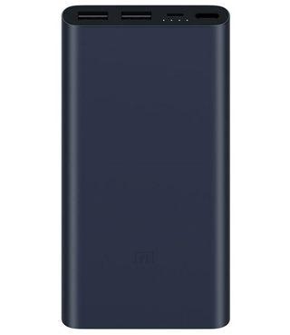 Xiaomi PLM09ZM 2S PowerBank 10000mAh , Black