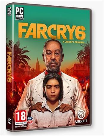 Zakupte vybrané Samsung SSD a získejte hru Far Cry 6